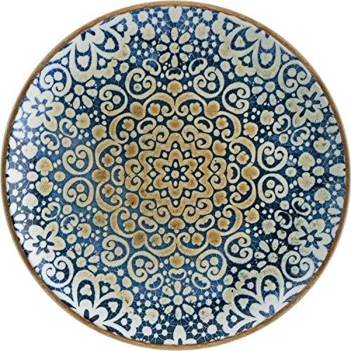 Teller flach 27 cm Alhambra