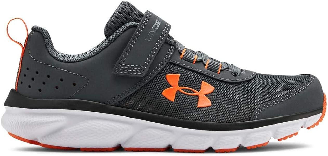 Under Armour Pre School Assert 8 Alternate Closure Sneaker