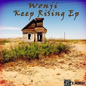 Keep Rising EP