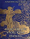 The Blue Poetry Book (English Edition)