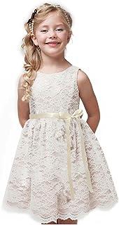 Shop Ginger Wedding DRESS ガールズ