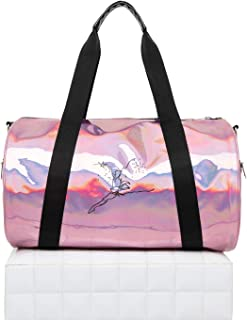 Legacy Duffle - One Size, Holographic Pink