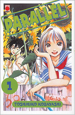 Parallel, tome 1
