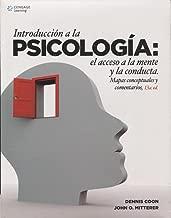 introduccion de la psicologia