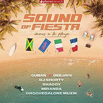 Sound Of Fiesta (Vamos A La Playa) [feat. Shaggy]