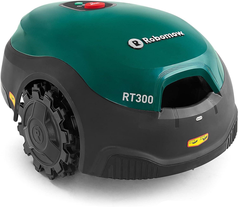 Robomow RT300# 10,2 A/h, Verde