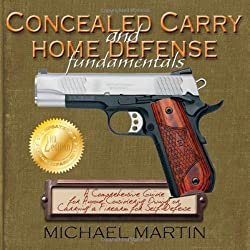 When  22's may be the best home defense weapons