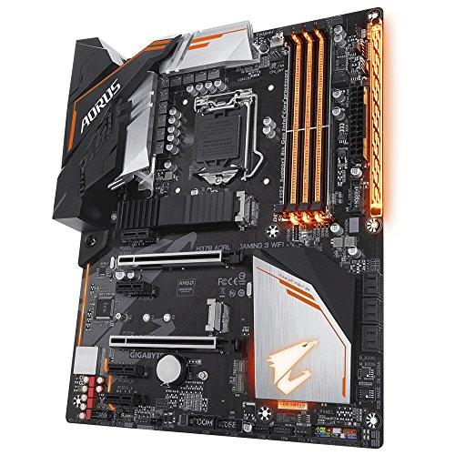 Intel H370 AORUS GAMING 3...