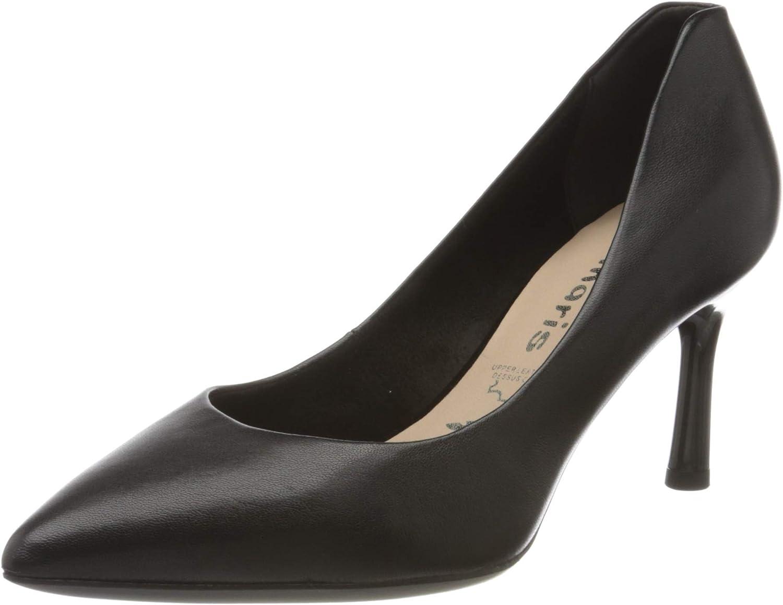 Tamaris 1-1-22471-24 Zapatos de tac/ón con Punta Cerrada para Mujer