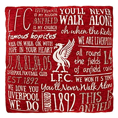 LFC Chenille Cushion