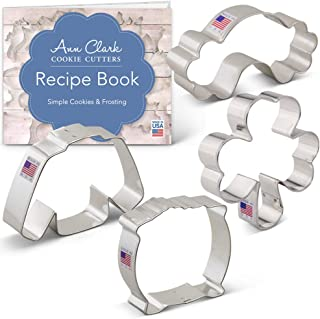 Best st patrick's day cookie cutters Reviews