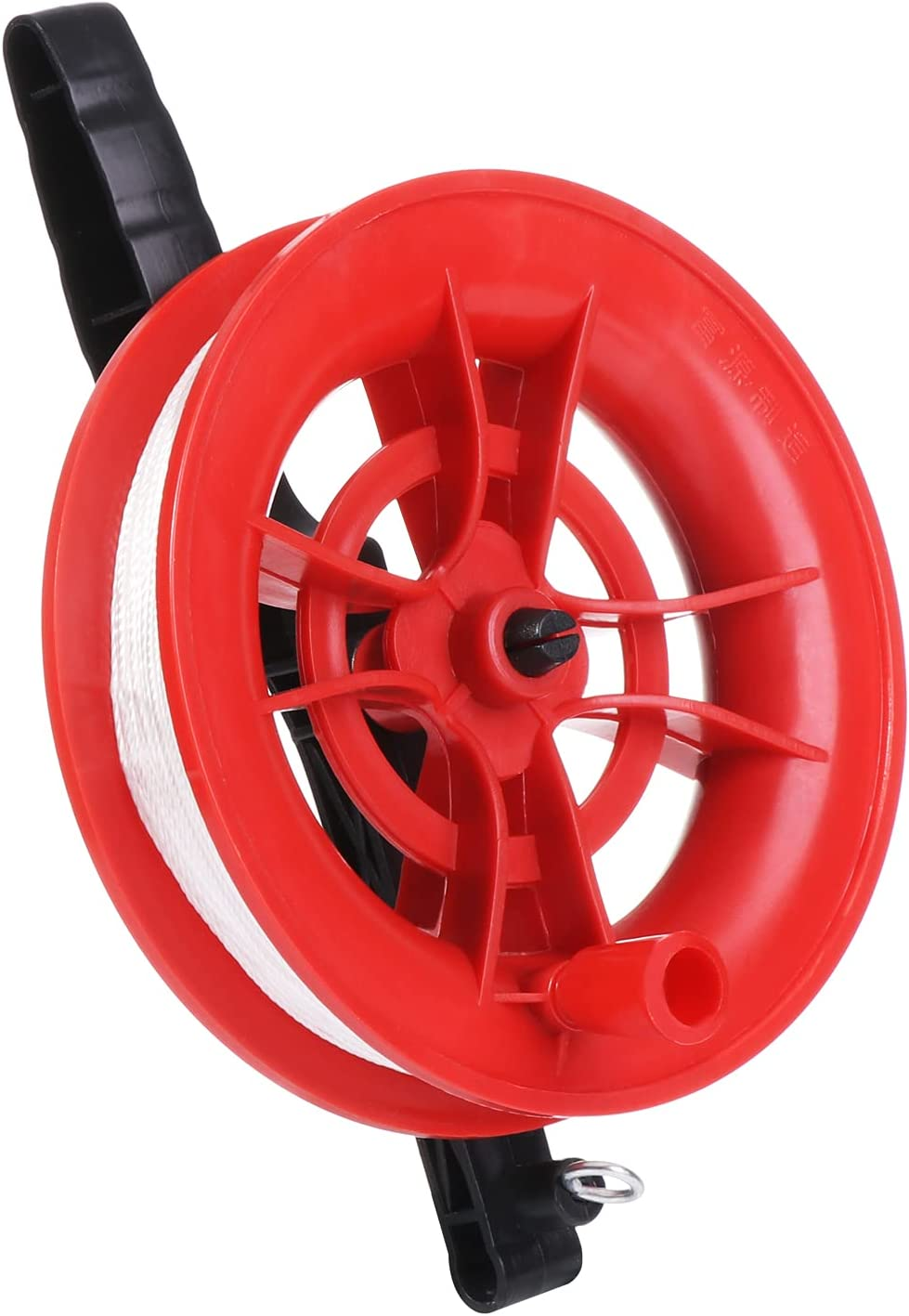 Now on sale GFNet 100M Kite Winder Spool Wheel String Reservation Twisted