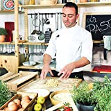 smartbox - Cofanetto Regalo - Lezione di Cucina Online con Diventa Chef per 1 Persona - Idee Regalo Originale