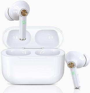 Auriculares Bluetooth inalámbricos 5.0, Audifonos inalambri