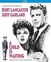 Child Is Waiting / [Blu-ray] [Import]