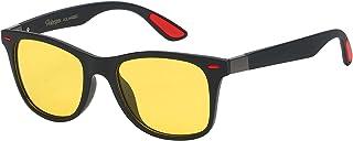 نظارات شمسية عصرية للجنسين من Polarspex طراز 80s