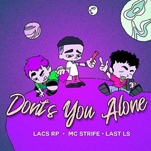 Lacs Rp feat. Mc Strife & Last LS