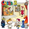 Learn to Play Chess with Fritz & Chesster: Chess C... #3