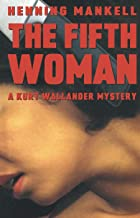 wallander the 5th woman