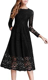 timeless design 1a4ed 95b53 Amazon.it: Vestiti Eleganti Da Matrimonio - Minetom