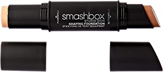Smashbox Studio Skin Shaping Foundation Stick - 2-1 Light Golden Beige Plus Soft Contour By Smashbox for Women - 2 Pc 0.26oz Foundation, 0.14oz Soft Contour, 2 Count