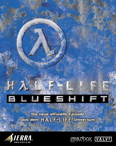 Half-Life - Blue Shift