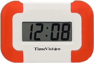ShakeAwake Vibrating Alarm Clock - ATC0833