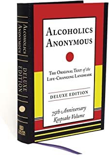 Best alcoholics anonymous journal Reviews