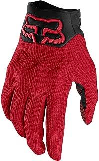 Fox Racing Defend Kevlar D3O Glove - Men's Cardinal, L
