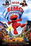 Elmo in Grouchland POSTER Movie (27 x 40 Inches - 69cm x 102cm) (1999)