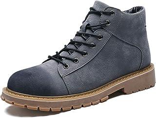 4166160fa8eb4 Amazon.com: Leader Boots - Chukka / Boots: Clothing, Shoes & Jewelry