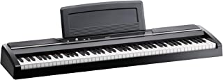 Korg 88-Key Digital Pianos - Home SP170SBK2