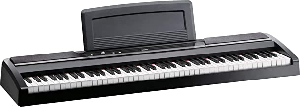 custodia imbottita per tastiera 134 cm Luke /& Daniel LD4R - BORSA PER PIANOFORTI DIGITALI CASIO CDP S-100 // CDP S-350 // PX-S1000 // PX-S3000
