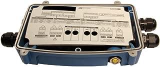 Accu-Sort Axiom 400 Wiring Base - 00-104477-001
