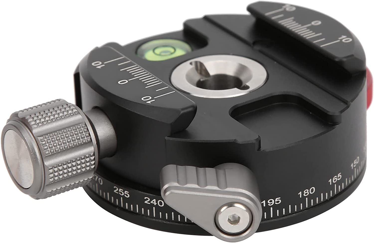 SALUTUY Quick Release Plate Slidin Max 40% OFF Discount mail order ClampPanorama Shooting