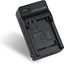 EN-EL12 Battery Charger for Nikon A900, W300, W300s, S1100pj, S1200pj, AW120, AW120s, AW130, AW130s, P340, S9700, S9700s, S9900 and More
