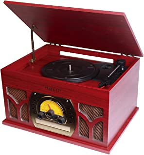 Amazon.es: Nevir - Tocadiscos / Equipos de audio y Hi-Fi ...