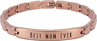 Best mother of pearl bangle Reviews