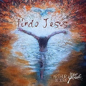 Lindo Jesus - Single