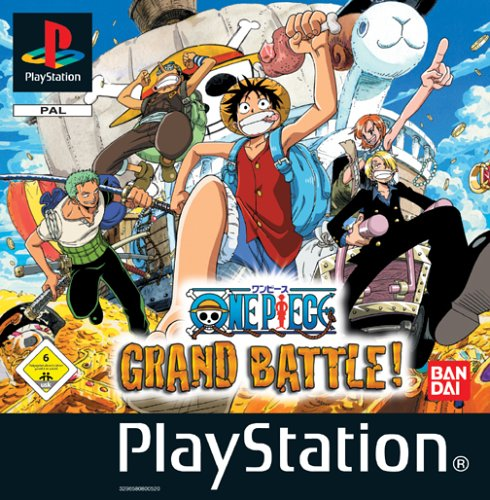 One Piece Grand Battle (PlayStation)