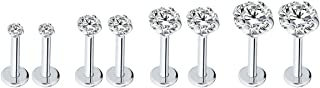 Best small tragus stud Reviews