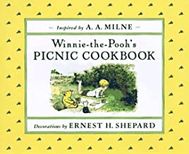 Pooh's Picnic Cookbook