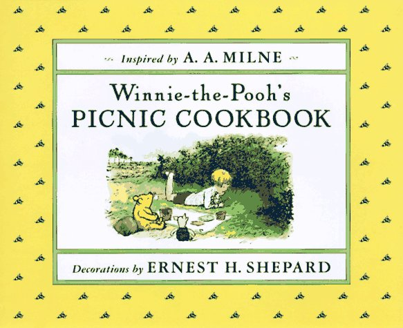 Winnie-the-Pooh's Picnic Cookbook