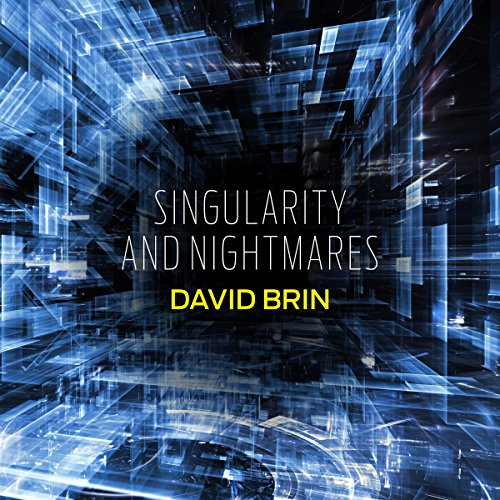 Singularity and Nightmares cover art