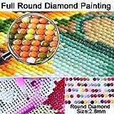 Zoom IMG-2 aolala grande diy pittura diamante