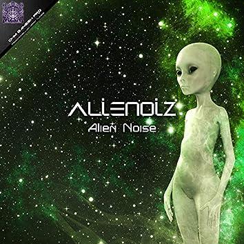 Alien Noise