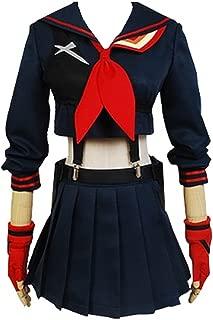 Cosplaybar Kill la Kill Ryuko Matoi Cosplay Costume