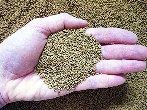 Geosism & Nature Akadama Hard Quality Ibaraki Extra fine 0/2 mm (1 kg - c.ca 1,3 lt), per shoihin Bonsai