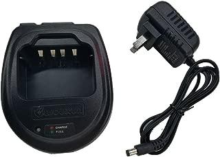 Original WOUXUN Desktop Charger for Wouxun KG-UVD1P KG-UV6D KG-699E Portable Two-way Radio