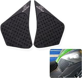 PROTECTION DE RESEVOIR TANKSCHUTZ Aufkleber Tankpad TANKPAD 3D-Effekt kompatibel KAWASAKI Z1000 V9